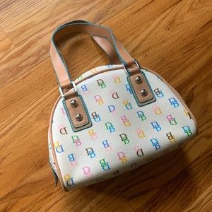 Dooney & Bourke | Handbag | Multicolor